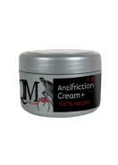 Crème antifriction antibactérienne non grasse QM Sports Care 4+