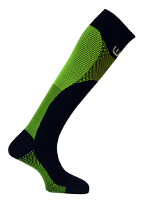 Chaussettes de contention / compression multisport Master Boost by WePerf