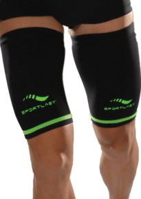 Cuissards de compression Trail Energy Pro Sportlast