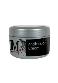Crème antifriction antibactérienne QM Sports Care 4