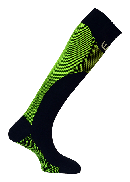 Chaussettes de compression sport Master Boost by WePerf Topsportif